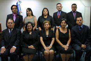 Juntas de vigilancia cssp for Adolfo dominguez estella