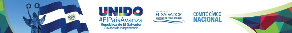 El País Avanza - República de El Salvador