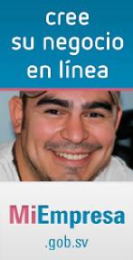 Mi empresa - El Salvador