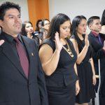 Imagen - Profesionales en Odontología son juramentados