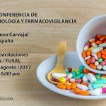 Conferencia Farmacoepidemiología