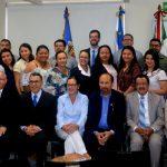 """Imagen - CSSP se convierte en sede del curso  """"Manual de Capacitación para Profesionales no especialistas en materia de drogas"""""""