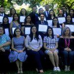 Imagen - CSSP gradúa a Tercera Generación de Diplomado de Buenas Prácticas de Laboratorio Clínico