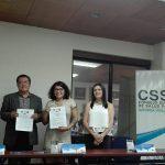 Imagen - CSSP amplía Convenio de Colaboración con Colectiva Feminista