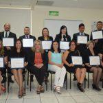 Imagen - CSSP clausura Quinceava Edición de Diplomado de Legislación en Salud