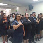 Imagen - Junta de Vigilancia de la Profesión en Psicología juramenta nuevos Profesionales