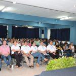 Imagen - JVPO realiza taller sobre manejo de expediente clínico