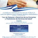 Imagen - Invitación ponencia